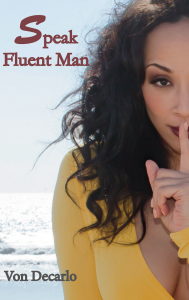 Speak Fluent Man Front Cover